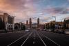 """Fotografia de la ciutat de Barcelona, on es celebrarà la """"Barcelona Blockchain week"""" del 25 al 31 d'octubre"""