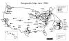 El 1984 ARPANET es converteix en internet