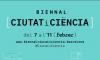 Biennal Ciutat i Ciència del 7 a l'11 de febrer de 2019