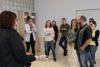 Trobada territorial Girona al Punt TIC-Òmnia de Blanes, el 10 d'octubre de 2019
