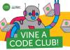 Codeclub 2020 a les biblioteques de Barcelona