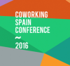 Coworking Spain Conference 2016