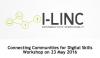 """Taller """"Connectar comunitats com a competència digital"""""""