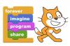Imagina i crea amb Scratch a Tremp