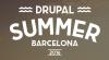 Drupal Summer Barcelona 2016