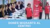 Dones migrants al centre