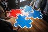 """Imatge per il·lustrar el projecte """"Mixtura"""", la nova comunitat d'emprenedoria social a Salt"""