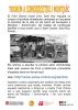 Cartell del projecte de l'Òmnia CC Sant Roc de recuperació de memòria històrica dels barris de barraques