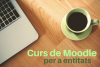 El Teb offers online course in Moodle for organizations