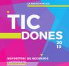 Banner del Repositori de Recursos de Dones i TIC