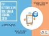 Cartell de l'activitat que organitza l'Òmnia CPS Francesc Palau en el marc del Dia de la Internet Segura