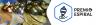 Logo del XIV Premi Espiral de l'Associació Espiral, Educació i Tecnologia