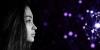 Imatge que reflecteix la relació entre dona i tecnologia