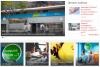 Captura pantalla Web de Garantia Juvenil