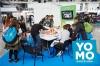 Activitat dinamitzada per Colectic a YoMo 2018