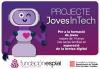 Imatge del programa #JovesInTech