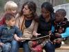 Ajuts de la Caixa 2009: Interculturalitat i cohesió social