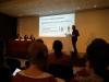 """Presentació de l'estudi """"L'ecosistema TIC de la ciutat des de la perspectiva de gènere"""""""