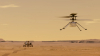 Helicops Mars Ingenuity image