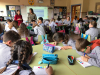 Investigadores de la ETSE i la ETSEQ organitzen i coordinen aquesta iniciativa a Tarragona, en la qual participen 11 escoles i més de 500 alumnes i alumnes
