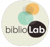 Logotip de BiblioLab