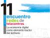 11a trobada de xarxes de telecentres