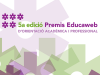 Premis Educaweb d'Orientació Acadèmica i Professional  2012
