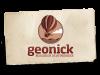 Logotip de Geonick