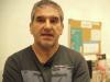 Antonio Collado, dinamitzador del Punt TIC Palau Falguera. Fotograma del vídeo.