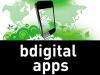 Logotip BDigital Apps