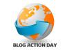 Logotip del Blog Action Day