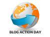 Logotip del Blog Action Day