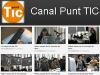 Captura del Canal Punt TIC a Youtube