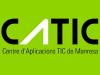 Logotip de la Fundació CATIC