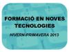 Formació en TIC hivern-primavera a l'Alta Ribagorça