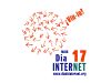 Logotip Dia d'Internet