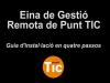 Eina de Gestió Remota - Guia d'instal·lació