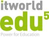 Logo ITWorldEdu 2012