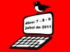Logotip de les Jornades de Programari Lliure al Berguedà