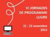 VI Jornades de Programari Lliure al Berguedà