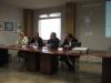 Imatge de la presentació de guifi.net a les Jornades de PL de les Terres de l'Ebre
