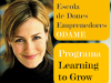 Programa Learning to Grow