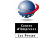 Logo del Centre d'Empreses de Les Preses