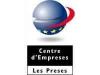 logo Les Preses