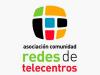 Logo de l'Asociación Comunidad Redes de Telecentros