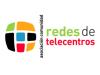 Logotip Redes de Telecentros