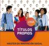 Màster innovació social