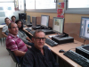 Participants de l'e-centre Tremp