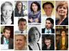 Ponents de la Conferència Anual de Telecentre-Europe 2014