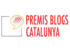 Logotip dels Premis Blogs Catalunya 2013